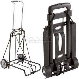 Safco® Luggage Carts