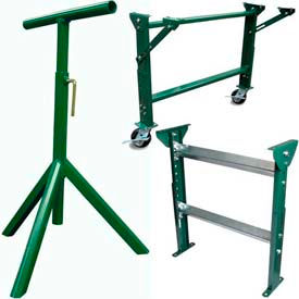 Support Stands for Ashland Conveyors