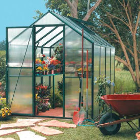 STC Polycarbonate Greenhouses