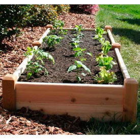 STC Raised Garden Beds