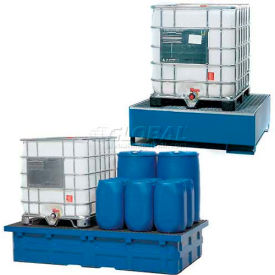 DENIOS IBC Spill Containment Sumps