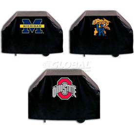 Holland Bar Stool College Logo Grill Covers