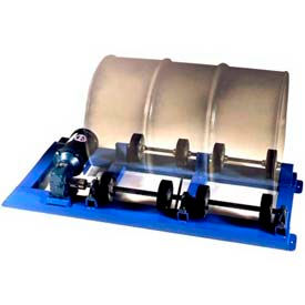 Morse® Stationary Drum Rollers