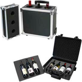 TZ Case Wine Transport Cases