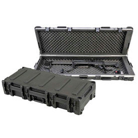 TZ Case Shotgun and Rifle Cases