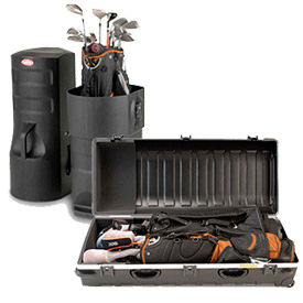 TZ Case Golf Putter Case