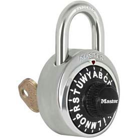Letter and Word Combination Padlocks
