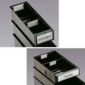 Treston® Storage ESD Shelf Bin Drawers
