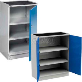 Sovella® Industrial Counter Height Cabinets