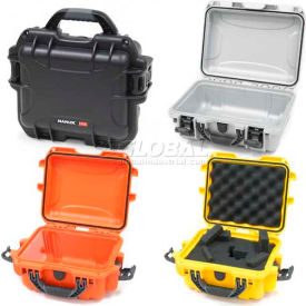 Nanuk Waterproof Equipment and Instrument Cases