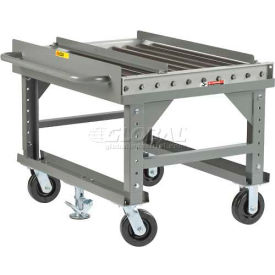 Little Giant® Ergonomic Die Cart