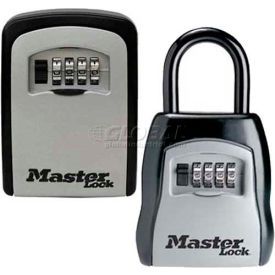 Master Lock® Key Safe Storage Systems