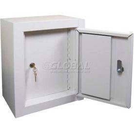 Waterloo Healthcare Small Narcotics Double Door Cabinets