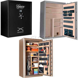 Cannon Safe Fire & Gun Safe Cabinets