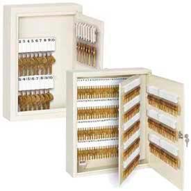 Master Lock® Heavy Duty Key Cabinets Rekeyable Wafer Cylinder Lock