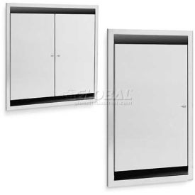 A&J Washroom Bed Pan Cabinets