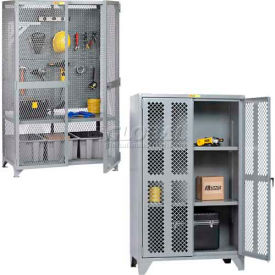Little Giant® Welded High Visibility Cabinets