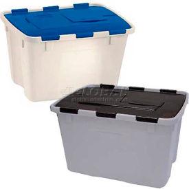 Suncast® Flip Top Storage Containers