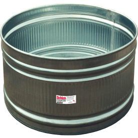 Bins, Totes & Containers | Tanks-Stock Tanks | Round ...