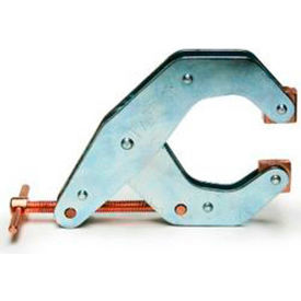 Kant-Twist Model 405 Standard T-Handle Clamp 2""