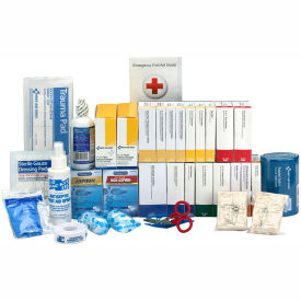 First Aid Only 90618 First Aid Refill For 2 Shelf Kit, ANSI Compliant, Class B+