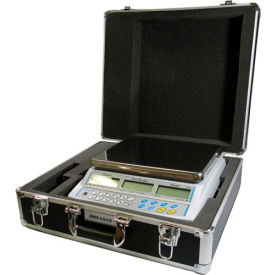 Adam Equipment Hard Carrying Case With Lock for CBK, CBC, CBD Scales