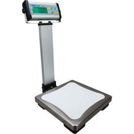 Adam Equipment CPWplus 150P Digital Bench Scale W/ Indicator Stand 330lb x 0.1lb