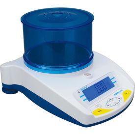 "Adam Equipment HCB302 Highland Digital Precision Balance 300g x 0.01g 4-11/16"" Diameter Platform by"