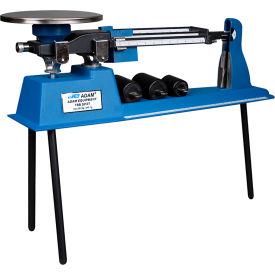 "Adam Equipment TBB2610T Triple Beam Balance With Tare 2610g x 0.1g 6"" Diameter Platform by"