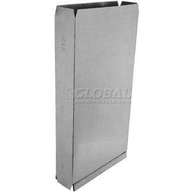 "Speedi-Products Wall stack SM-WS 10336 3.25: X 10"" X 36"""