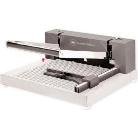 "Swingline® ClassicCut® Guillotine Trimmer, CL800pro, 150 Sheet Capacity, 11-3/4""L Cut"