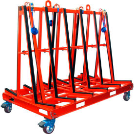 Abaco One Stop A Frame Truck OSA8763 86 1 4L X