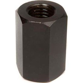 "Import Heat Treated Steel Coupling Nuts 5/16""-18 Thread"