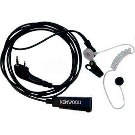Earphone, 2-Wire Palm Mic