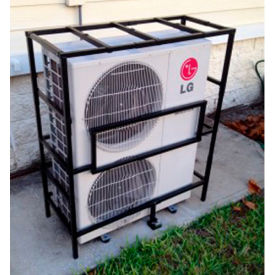 Air Conditioners Central Air Conditioning Ac Guard