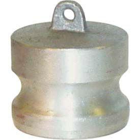 """3 """" Dia. Type DP Aluminum Spec Dust Plug"""