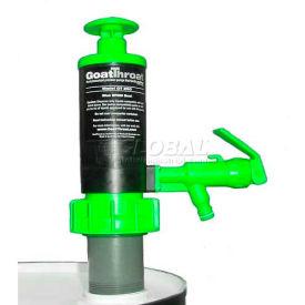 GoatThroat™ Pump with Standoff Viton GT300