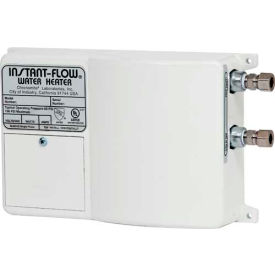 Chronomite Laboratories SR-30-208 Instant-Flow SR