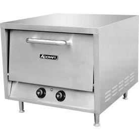 "Adcraft PO-22 - Pizza Oven, 22"", 240V"