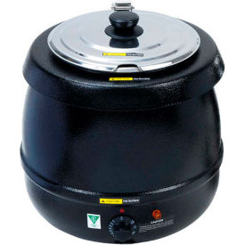 Adcraft SK-600 Soup Kettle, 11 Qt, Economy, 120V by