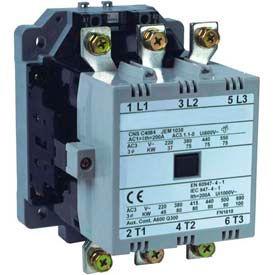 Advance Controls 130183 C105.322 Contactor, 3-Pole, 120V