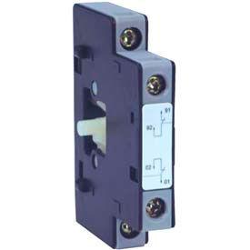 Advance Controls 130511 Mechanical Interlock, 1NO/1NC, C09-C28