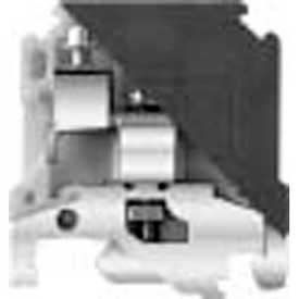 Advance Controls 140145, Terminal Block, K Series, Ground (Earth) Style, Straight Through, 6MM by