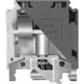 Advance Controls 140147, Terminal Block, K Series, Ground (Earth) Style, Straight Through, 35MM by