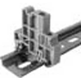 Terminal Block End Stop, K/U Series, Type SCUDD