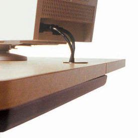Desk to Floor Cable Control Freeway