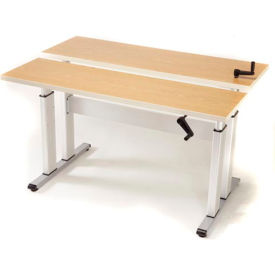 School Furniture Wheelchair Accessible Ada Equity 8482 Height