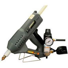 Adhesive Technologies PT 500 Industrial Heavy Duty Low Temperature Glue Gun by