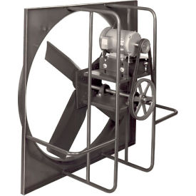 "36"" Industrial Duty Exhaust Fan - 3 Phase 3/4 HP"