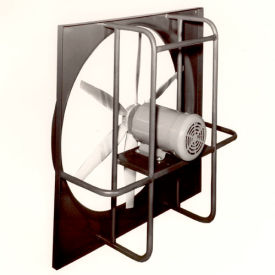 "24"" Explosion Proof High Pressure Exhaust Fan - 3 Phase 3 HP"